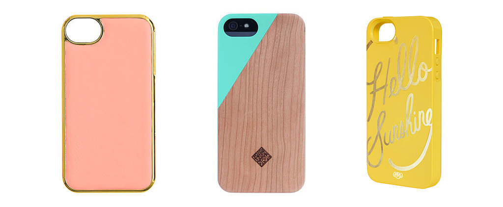 Spring Awakening: 51 Colorful iPhone Cases For the New Season
