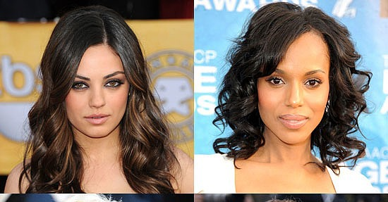 Pictures of Celebrities for Wedding Makeup Ideas
