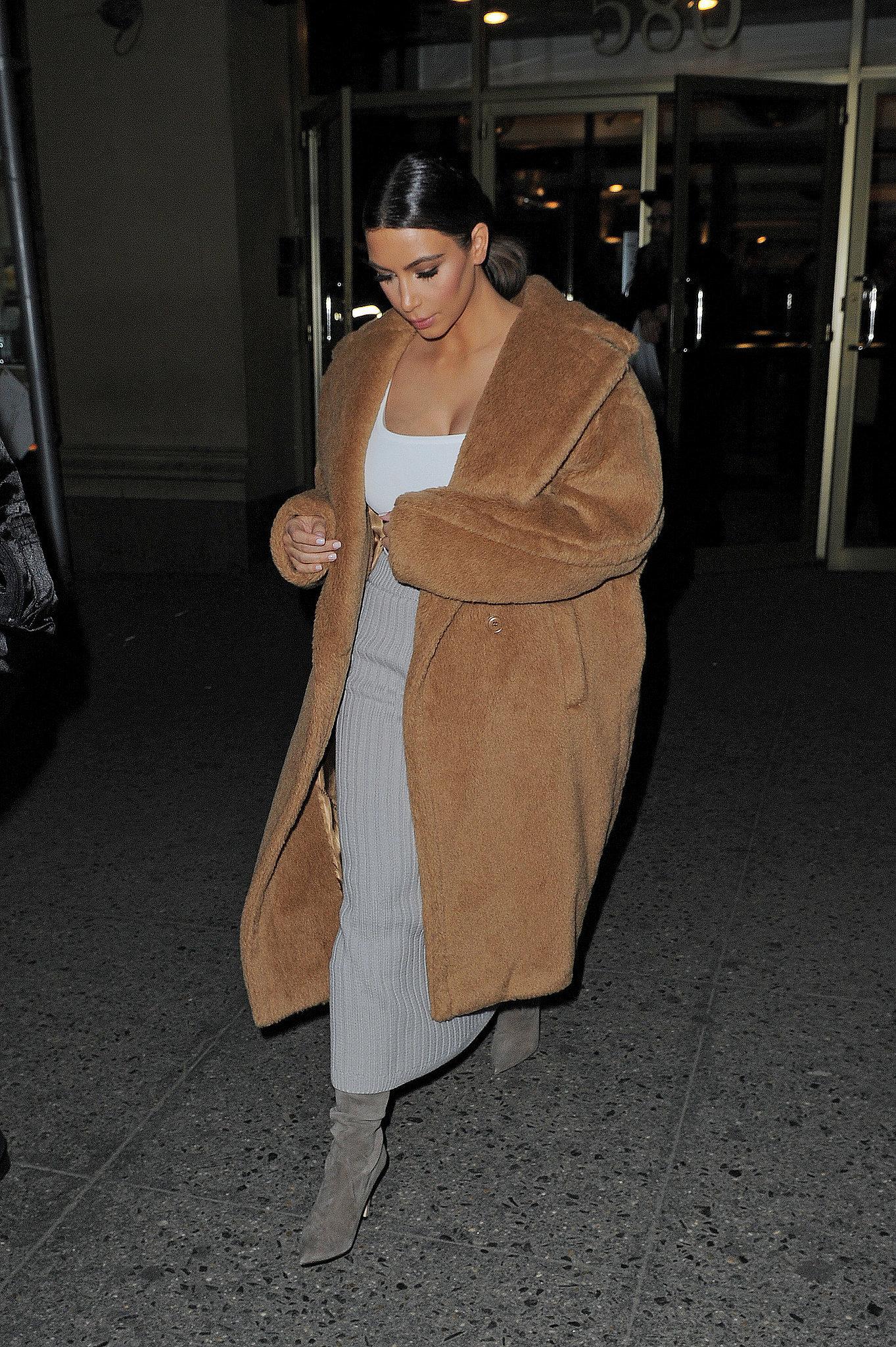 kim kardashians coats kims koat kollection just keeps