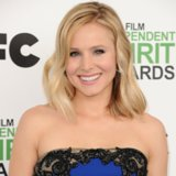 Kristen Bell on Having a Lob, Being a Mum, and Loving Lipstick