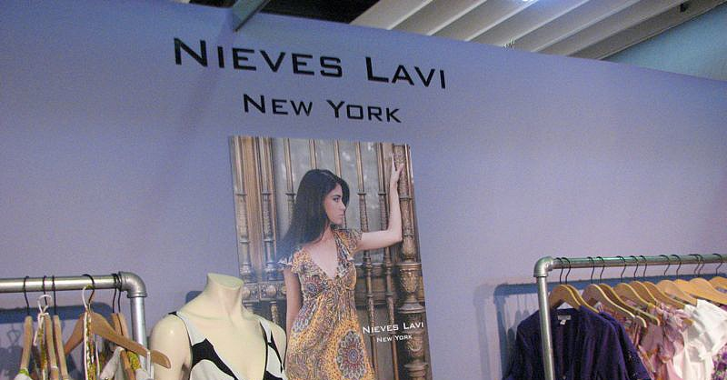 Best of Coterie: Nieves Lavi