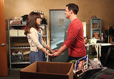 Best Breakup: Nick and Jess on New Girl