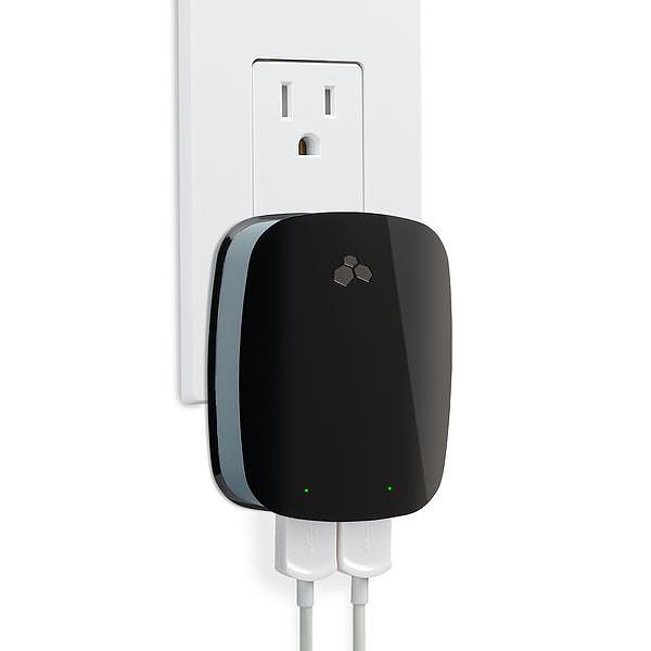 A USB wall charger ($33) with two ports for fast charging? Sold.