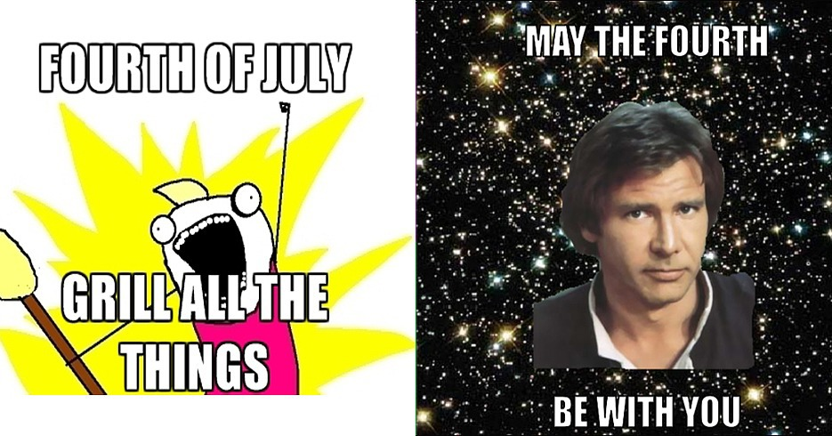 Funny Memes July : Fourth of july memes popsugar tech