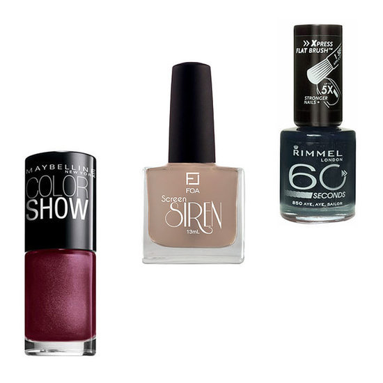 The Top 10 Nail Polishes Under $10 to Wear Now