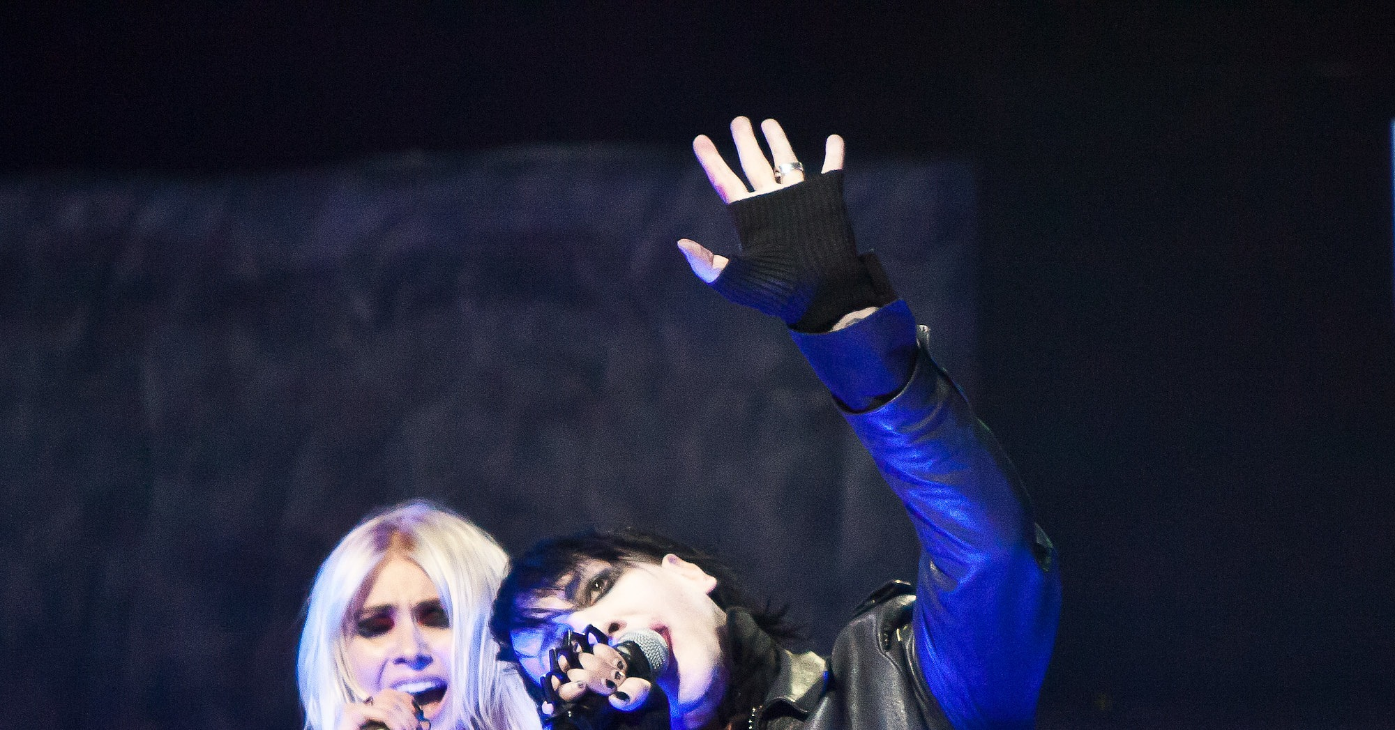 16 mitos y verdades sobre Marilyn Manson, el