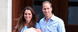 Speed Read: Will and Kate Reportedly Miss George's Milestone