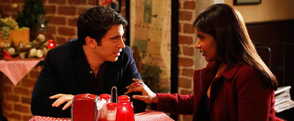 Who's Rooting For Mindy and Danny on The Mindy Project? These Cast Members