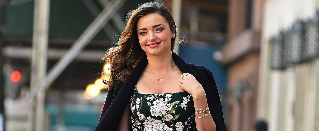 You Have as Many Hours in a Day as Miranda Kerr — See How She Uses Hers on POPSUGAR Live!
