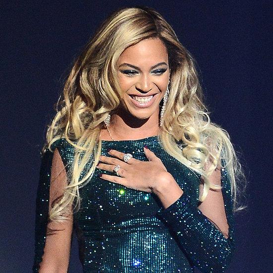 Beyonce Cries During Mrs Carter Show Tour