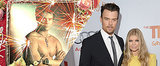 Shirtless Josh Duhamel Is the Icing on the Cake For Fergie's Birthday