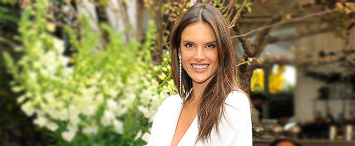 Did Alessandra Ambrosio Stumble Upon the It Bag of the Season?