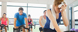 Avoid the Flu! How to Prevent Getting Sick at the Gym