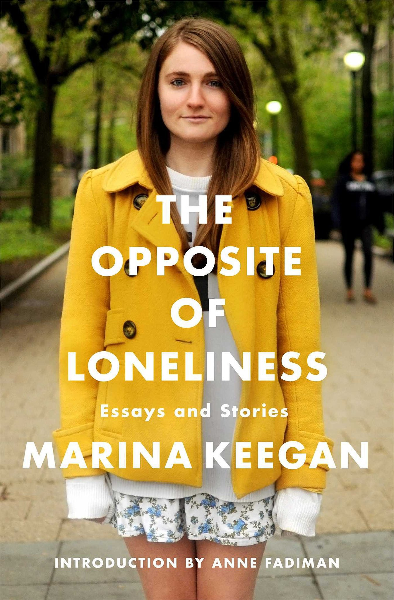 the opposite of loneliness essay yale The opposite of loneliness essay yale xbox essay quoting essays harvard system building a test to assess creative and critical thinking simultaneously.
