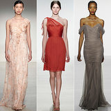 The 10 Most Gorgeous Bridesmaid Dresses From Amsale