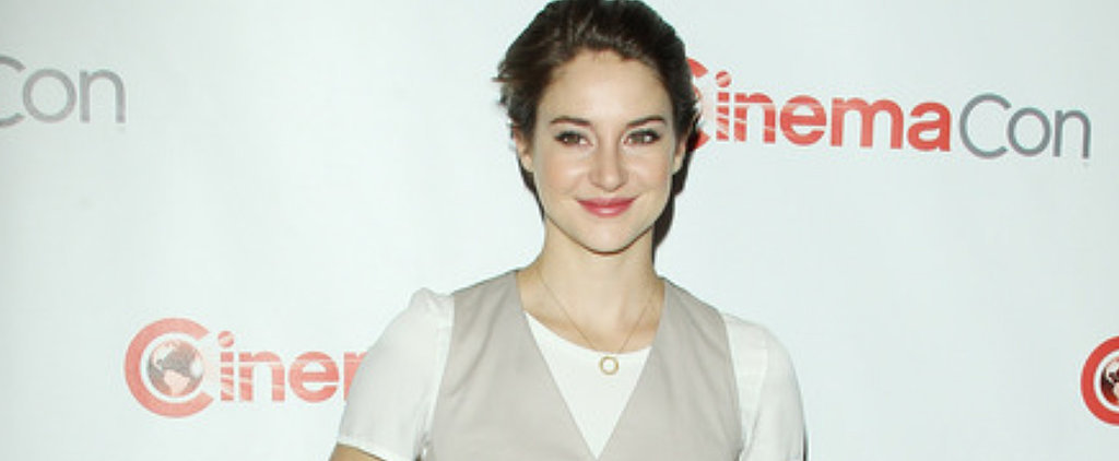 Did Shailene Woodley Go Too Far With This Look?