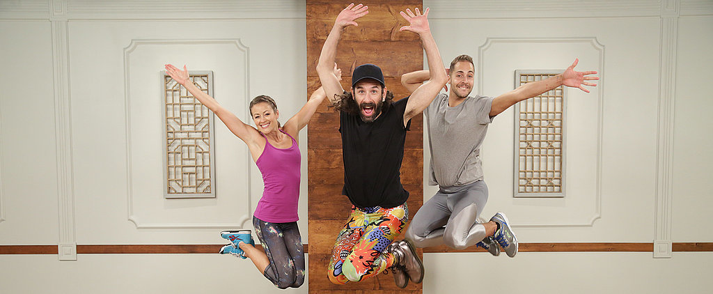 Have a Ball and Burn Calories With This Dance Party Workout
