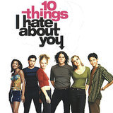 Which 10 Things I Hate About You Character Are You?