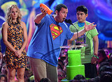 Stars Get in on the Nickelodeon Fun!