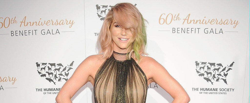 Speed Read: Kesha Is Looking Better Than Ever After Rehab