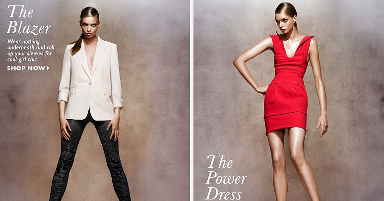 Net-A-Porter Editorial: Spring Essentials