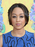 Tia Mowry at the Kids' Choice Awards