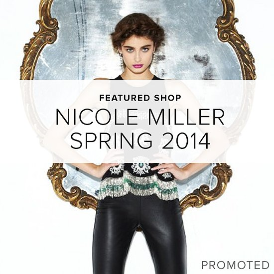 Nicole Miller Featured Shop