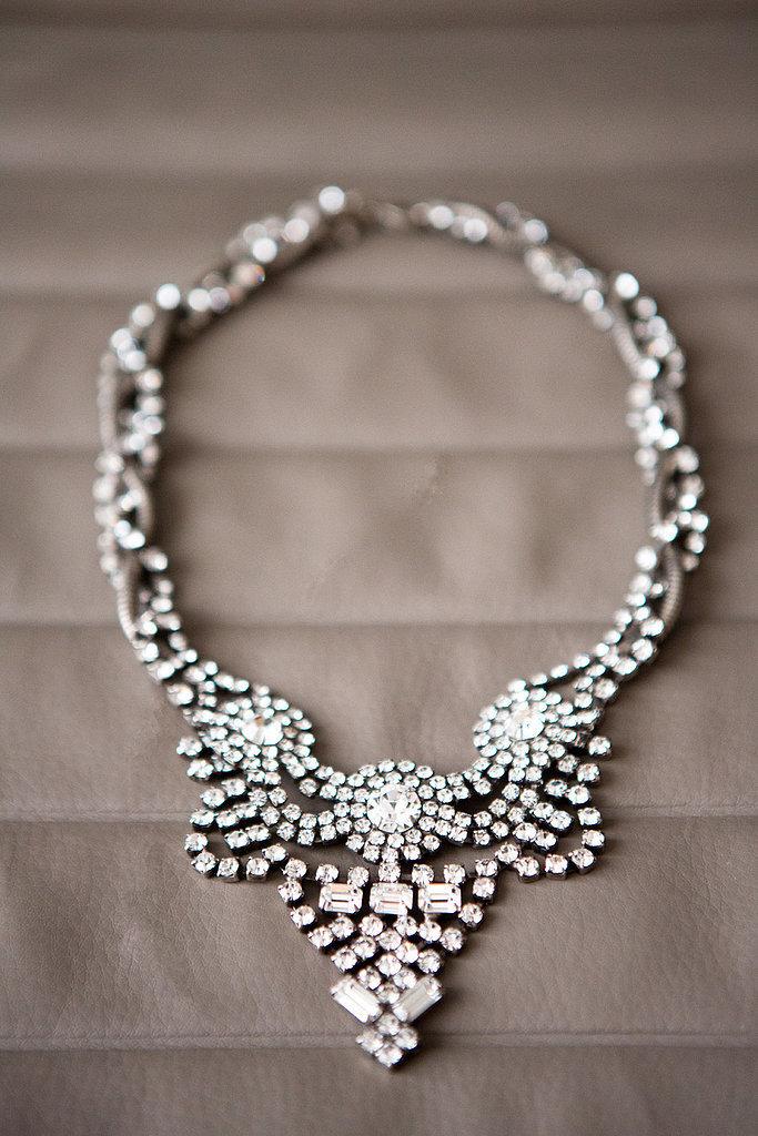 13. Jewelry Laid Flat