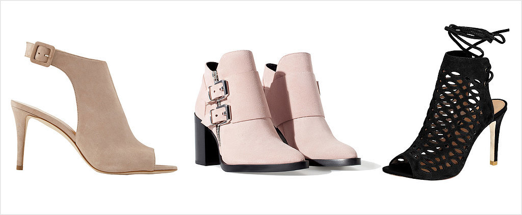 3 Reasons to Get Yourself a Pair of Spring Booties Stat