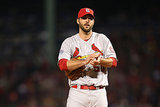 Adam Wainwright, Cardinals