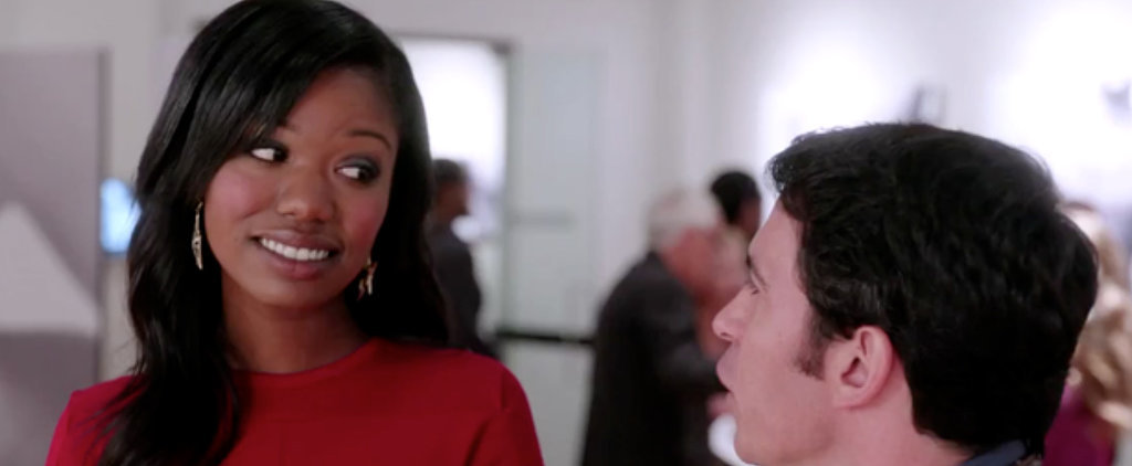 "Xosha Roquemore on The Mindy Project's Return and Her ""Old-Fashioned"" Dating Style"