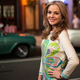 Actors & Cast Channel Nine Show Love Child Jessica Marais