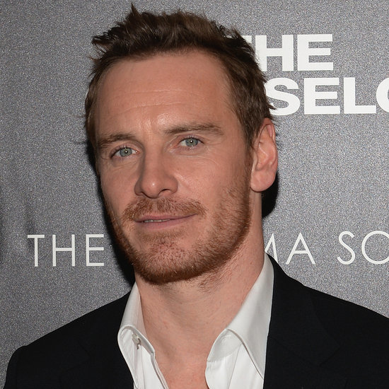 Michael Fassbender Hot Pictures