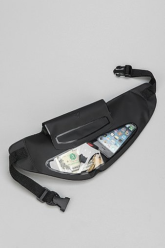 Waterproof Belt Bag
