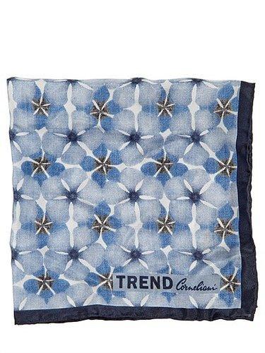 Trend Corneliani - Silk Pocket Square