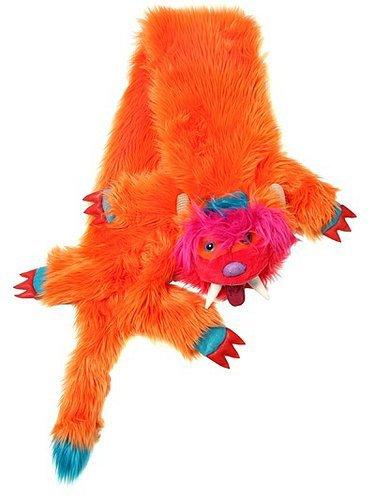 Jeremy Scott - Monster Scarf