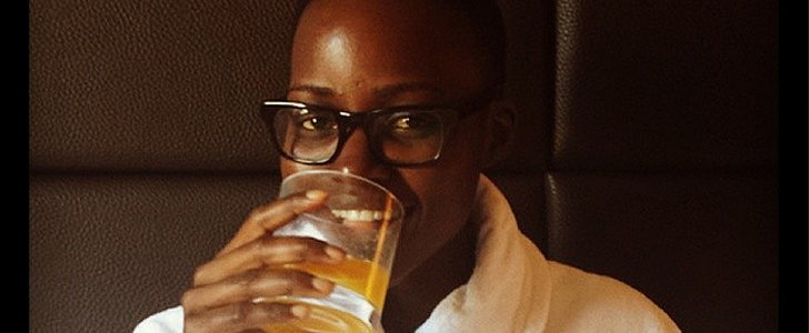 So, Where Has Lupita Nyong'o Been Since Oscar Sunday?