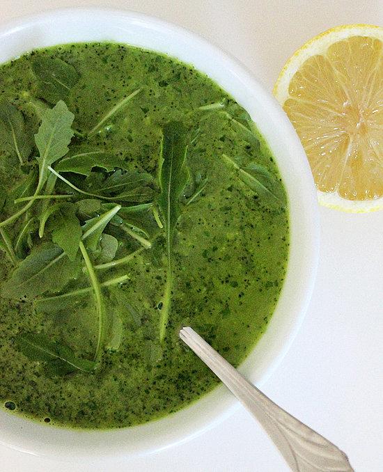Gwyneth's Goop Soup