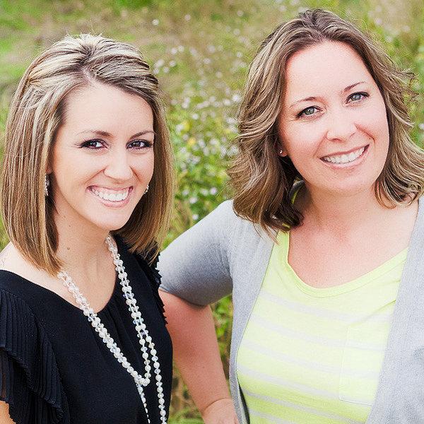 Christen R. & Megan Y.