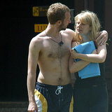 Gwyneth Paltrow and Chris Martin After Divorce
