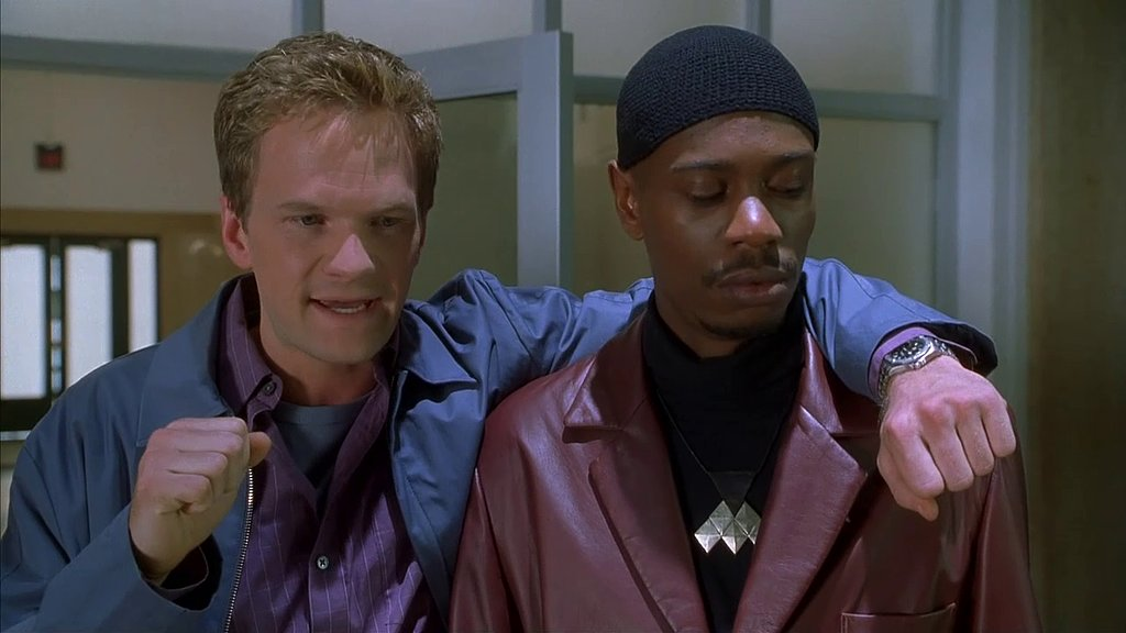 Neil Patrick Harris, Undercover Brother