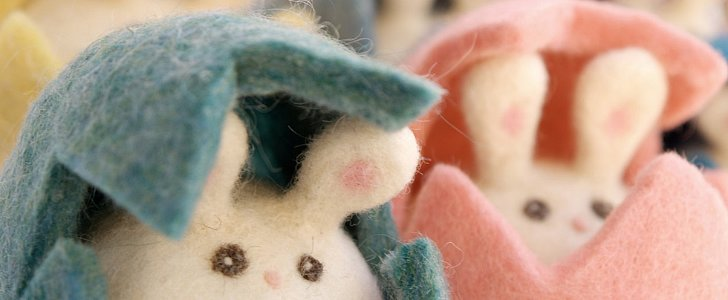 20 Non-Candy Easter Basket Ideas For Kids of All Ages