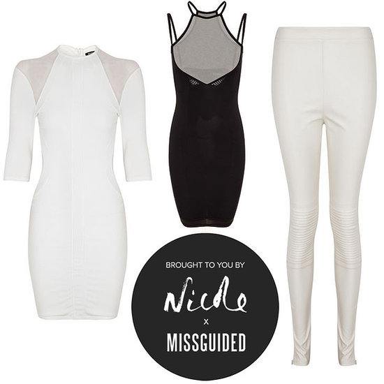Shop Missguided and Nicole Scherzinger Collection