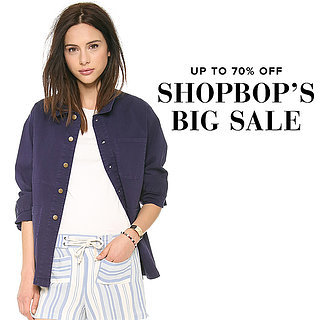 Up to 70% Off at Shopbop