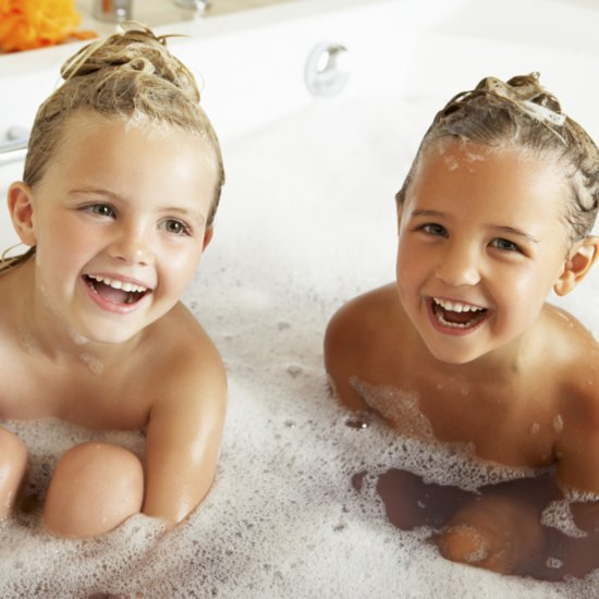 Bathtub Crafts For Kids