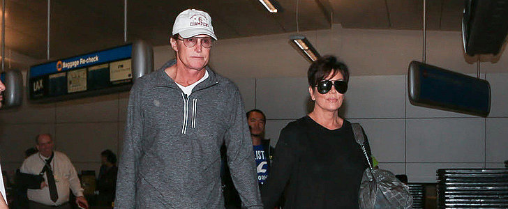 Speed Read: Are Kris and Bruce Jenner Back Together?