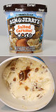 Ben & Jerry's Salted Caramel Core Ice Cream