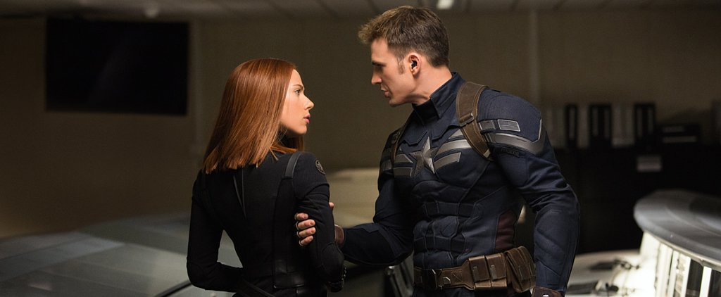 Captain America and Black Widow: An Unexpected Camaraderie