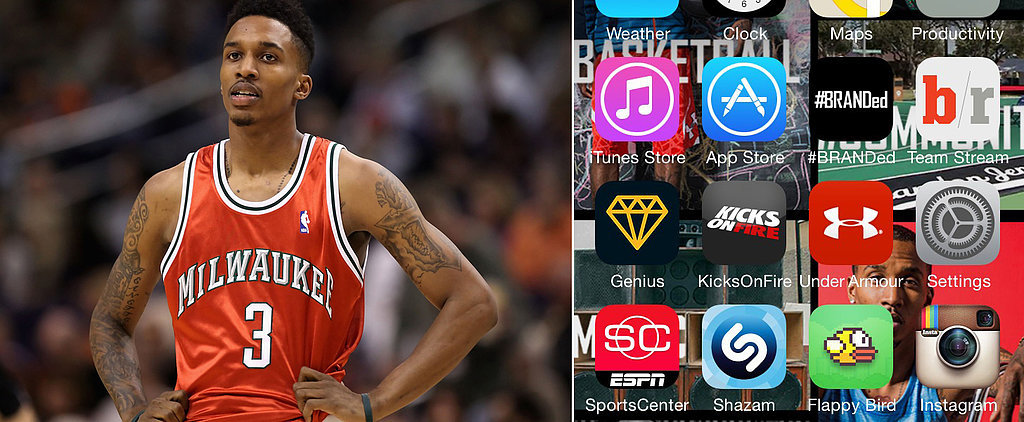 The Apps Pro Basketball Players Swear By