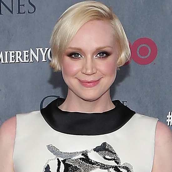 Gwendoline Christie Joins The Hunger Games Mockingjay
